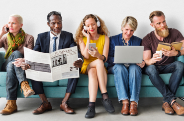 Communication Agency vs Public Relations